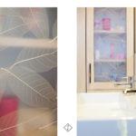 różowa łazienka dla dziewczynki