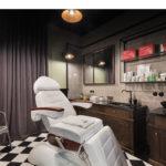 salon piekności dla mężczyzn