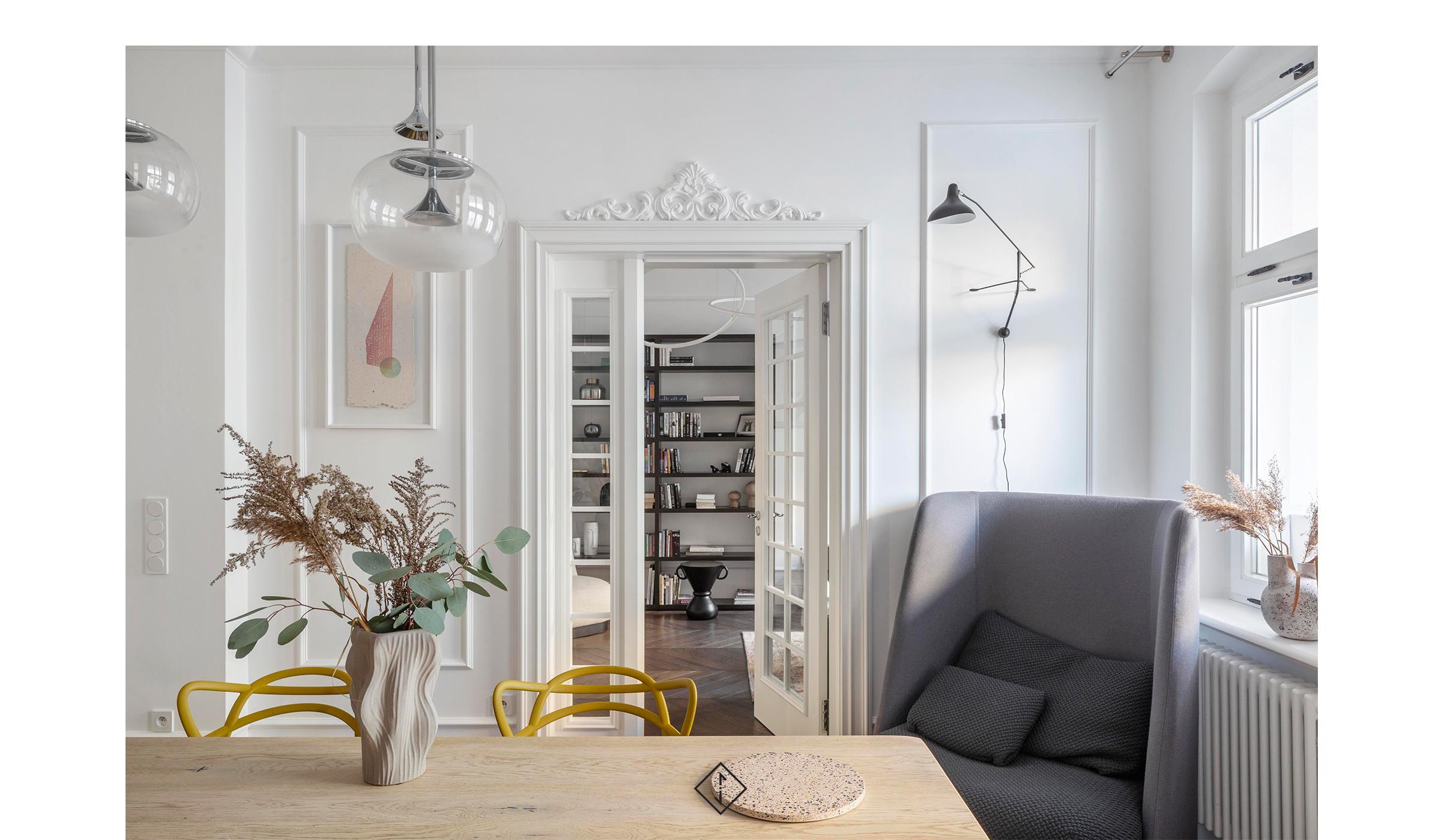 Architekt wnętrz Poznań - Maria Jachalska. Jako projektant wnętrz posiadam kilkunastoletnie doświadczenie w branży.